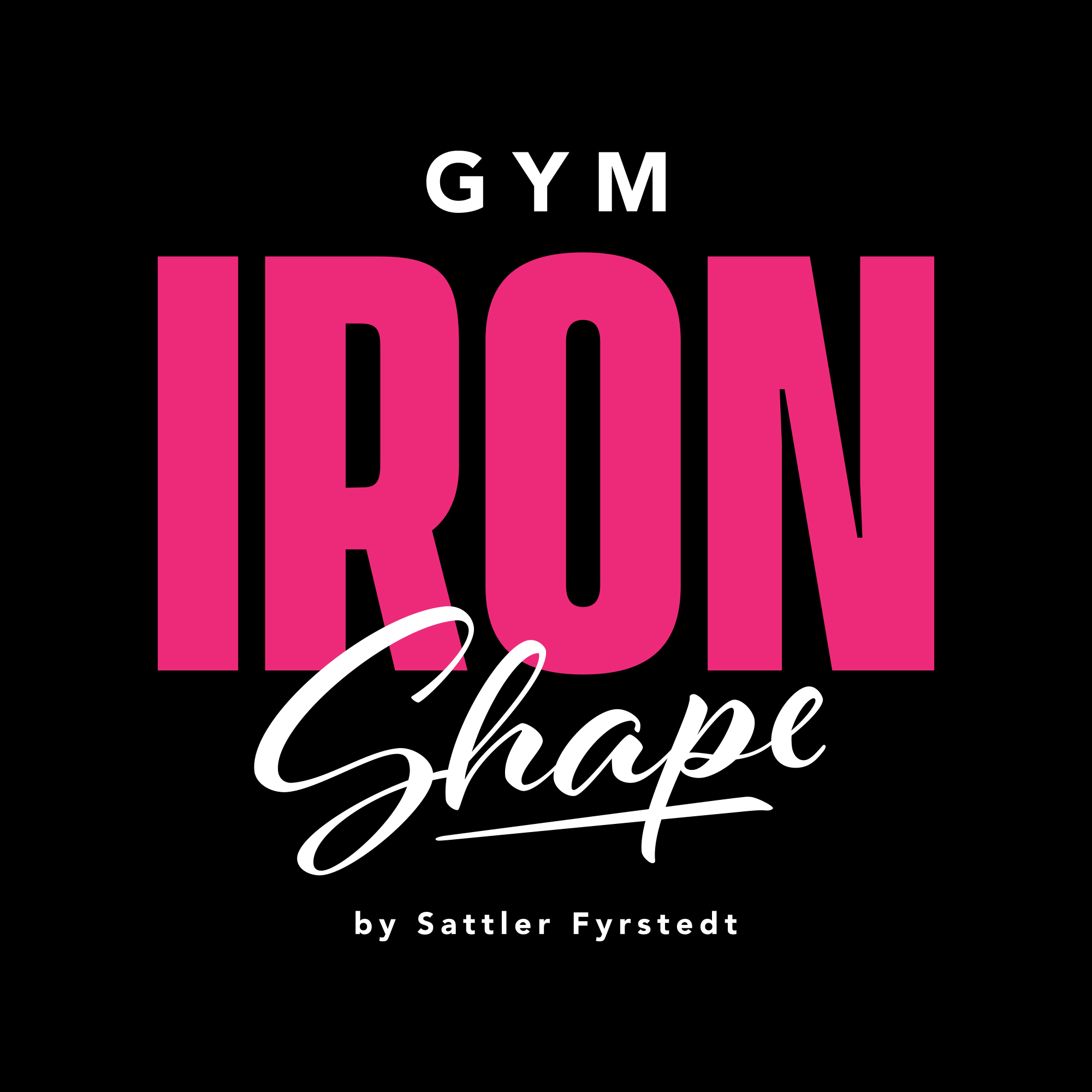 IronShape Gym